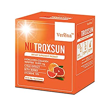 Verena Nutroxsun Collagen Tripeptide